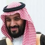 Saudi Crown Prince leaves Riyadh on official visit to Washington