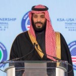 Saudi Crown Prince: We live in a time of change and opportunity