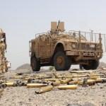 17 Houthis killed, dozens injured in Sanaa battles with Yemeni army
