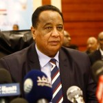 Bashir fires Sudan foreign minister Ibrahim Ghandour