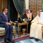 Saudi king, WHO chief discuss ways to enhance cooperation