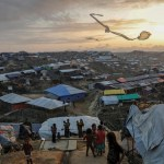 UN team arrives in Bangladesh to meet Rohingya refugees