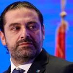 Lebanon's Hariri make major change in his staff after election setback