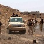 Yemen National Army tightens grip on Taiz's al-Burh region