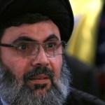 Designated terrorist Hashem Safieddine says Hezbollah 'will not leave Syria'