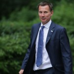 Hunt named foreign minister as Boris Johnson quits in protest over Brexit plan