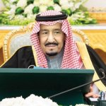 Saudi Cabinet welcomes creation of supreme council with Algeria