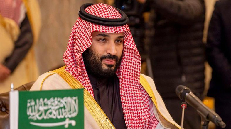 Saudi Crown Prince says attacks on oil facilities are a 'dangerous escalation'