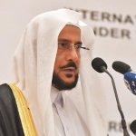 Saudi Islamic affairs minister hails success of imamate program