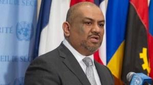 Khaled Al-Yemani.