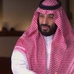Saudi Crown Prince warns of Iran escalation, says he prefers a political solution