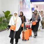 Saudi Arabia starts new Umrah season – First pilgrims arrived