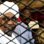 Sudan's al-Bashir kept key to room with millions of euros, court hears