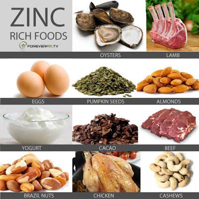 makanan tingkatkan sistem imun
