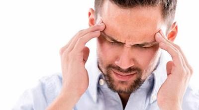 punca sakit kepala