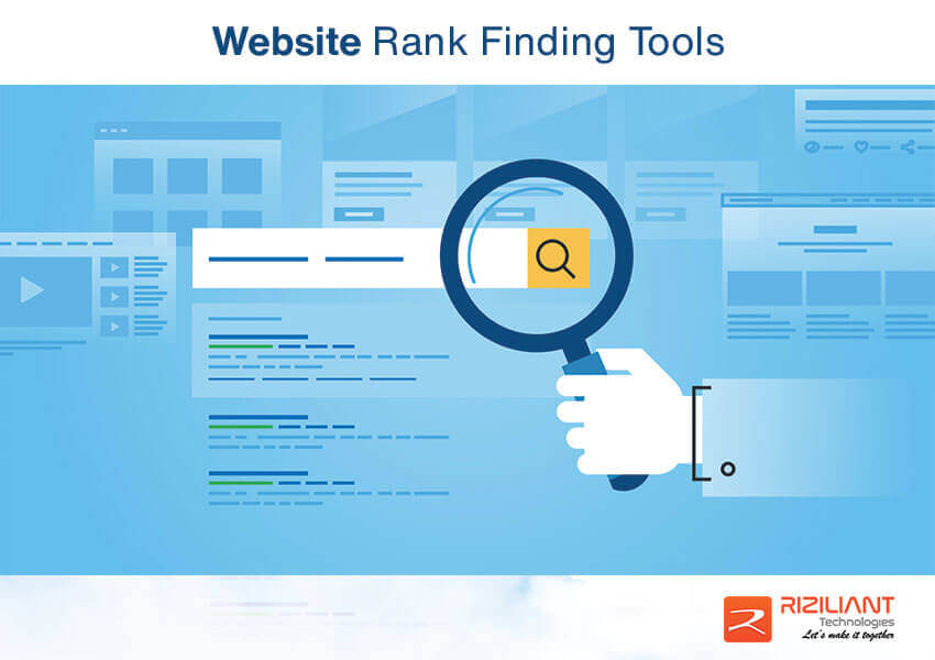 Keyword Rank Finding Tool