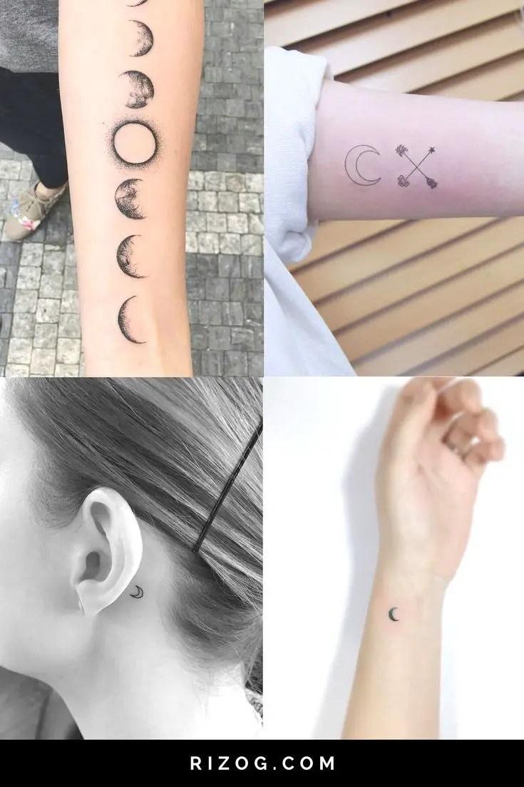 Los 25 Tatuajes Más Hermosos Para Mujeres