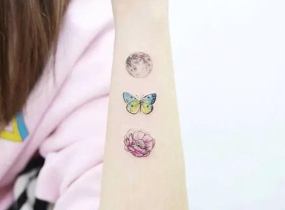 Tatuajes En La Mano Para Mujeres Delicadas Y Femeninas