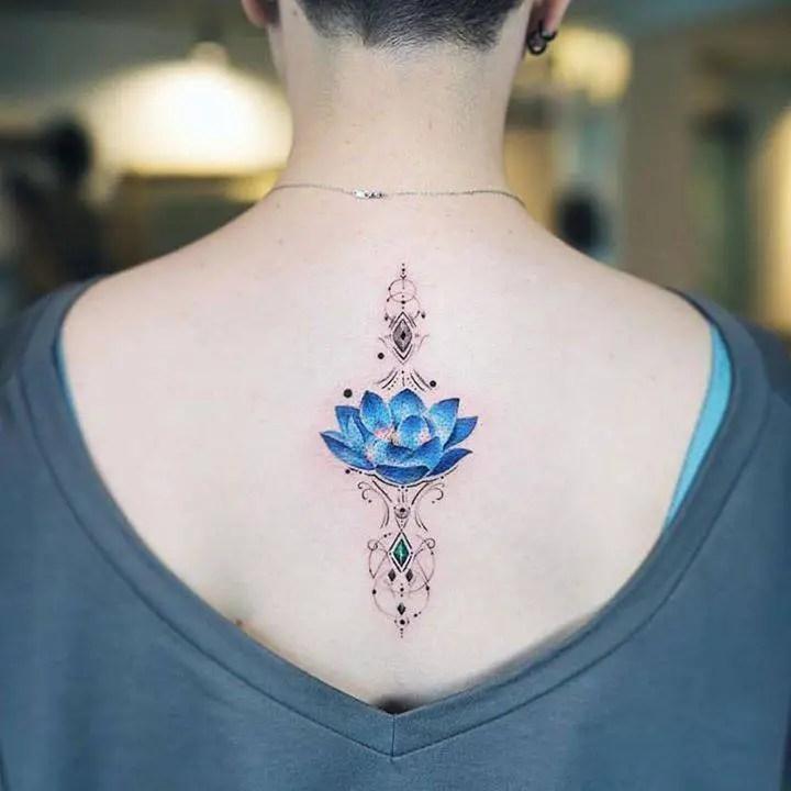 Tatuajes Sencillos Para Mujeres Con Diseños Maravillosos