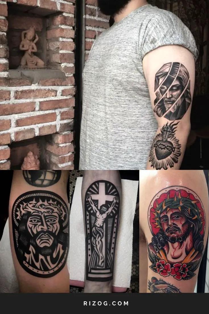 Tatuaje En El Brazo Para Hombres 2019 Significado Diseños Imagenes