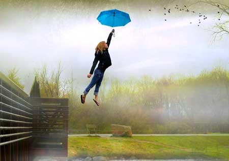 Mr-Umbrella