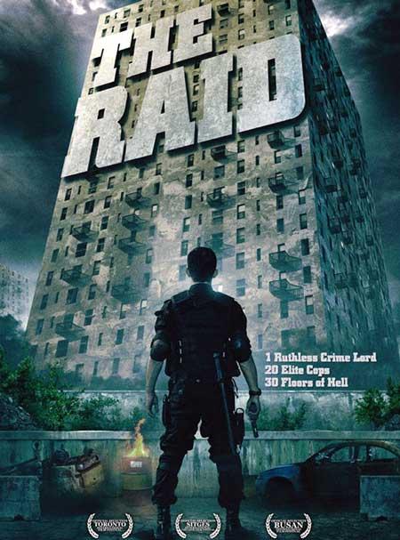 Gambar-The-Raid-Poster-Iko-Uwais