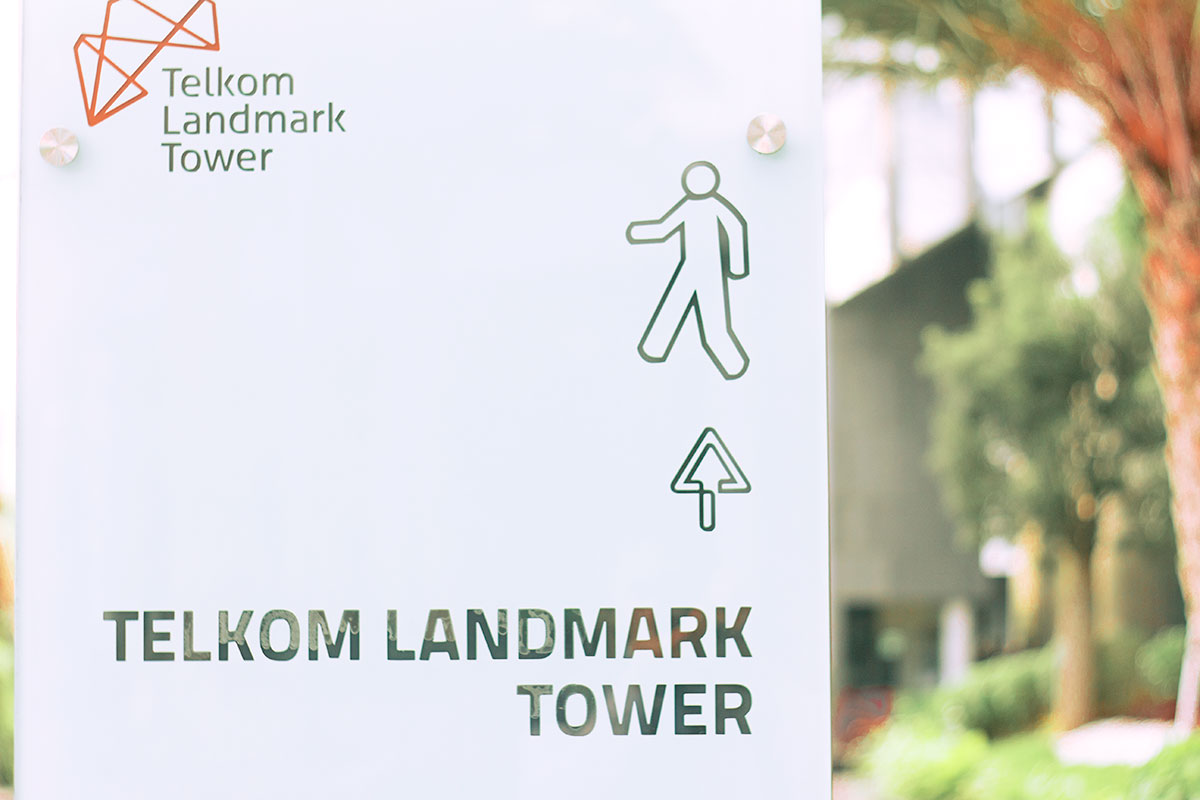 Telkom Landmark Tower - Telkom Indonesia