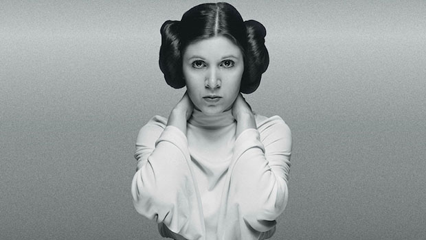 Princess Leia / Carrie Fisher