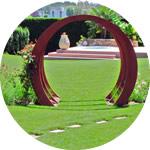 Progettazione Giardini  Architettura del Verde  Bergamo