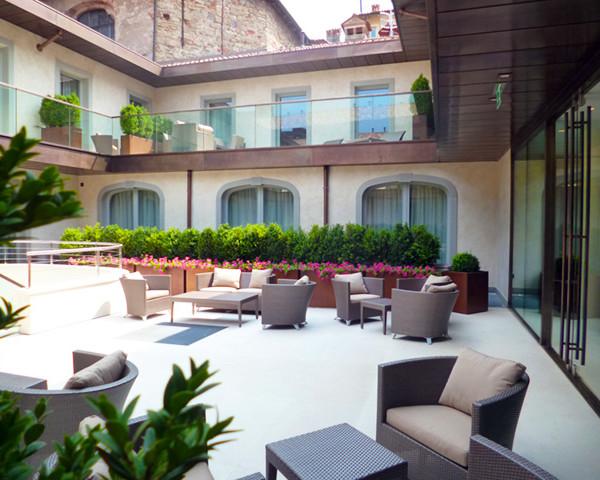 Giardinaggio Bergamo