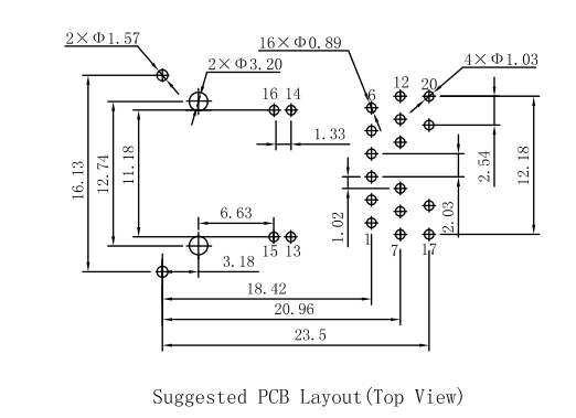 0826-1X1T-AC-F PSE Rj45 Gigabit Ethernet Socket IEEE802