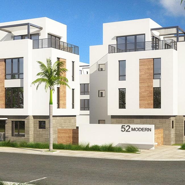Richard Jones Architecture  South Florida Architect Firm