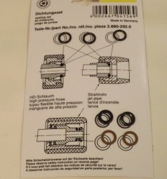 28802920 2880 2920 2 880 292 0 karcher o ring spray wand lance jet pipe 22mm [ 3216 x 4288 Pixel ]