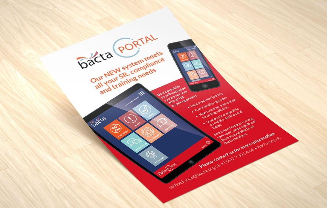 Bacta leaflet