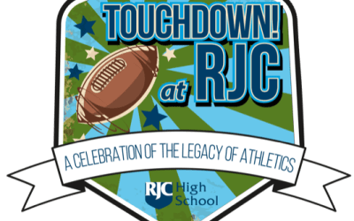 Touchdown at RJC! Homecoming 2021