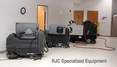 ride on floor equipment