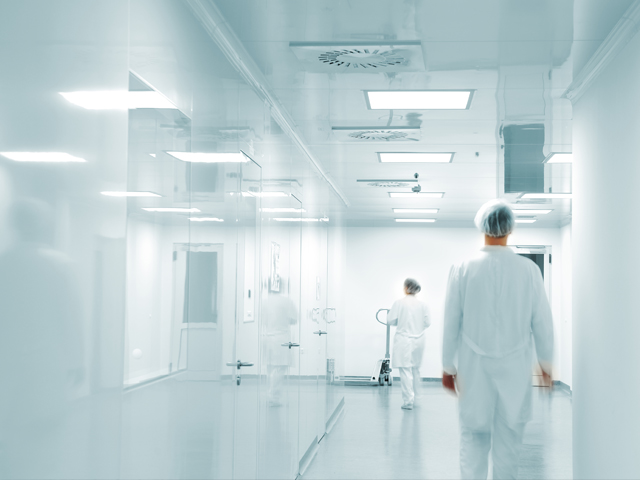Cleanroom Cleaning Basics