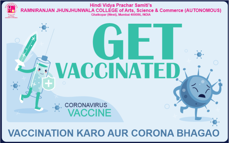 Vaccination Poster RJCollege 800 by 500 new
