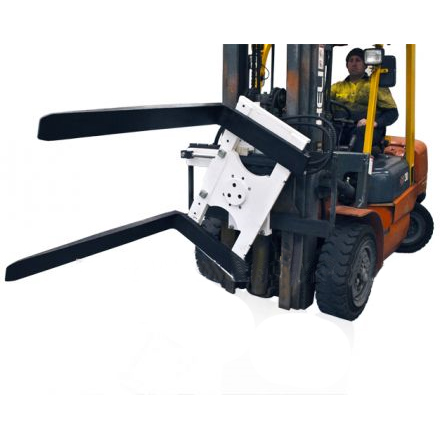 4 prong forklift 6 way tpn distribution board liftmaster binlifters for page 1 180 degree rotator