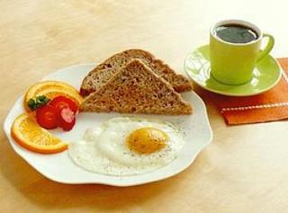 Photo of إليك أفضل وجبة فطور