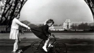 Photo of المصور الفرنسي روبير دوانو صور