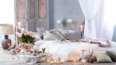 Photo of ترتيب غرف النوم