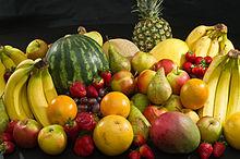 Photo of الفاكهة كنز الطبيعة