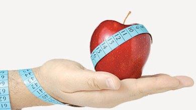 Photo of قشر التفاح و التخلص من الدهون