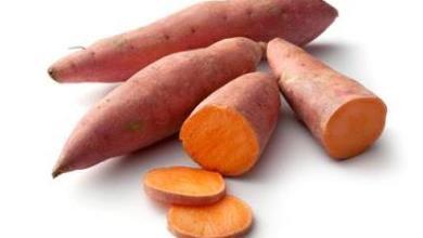 Photo of البطاطا الحلوة فائدة كبيرة