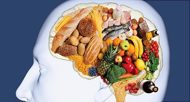 الأغذية التي ترفع المعنويات