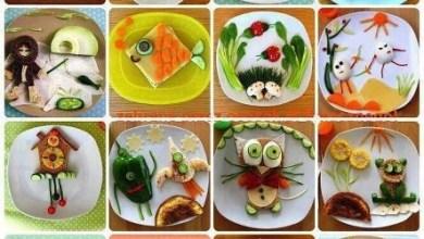 Photo of سلوكيات أساسية في الأكل
