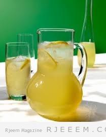 عصير ديتوكس
