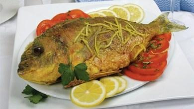 Photo of السمك المقلي