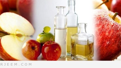 Photo of خل التفاح و التخسيس